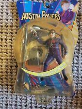 McFarlane Toys Austin Powers Carnaby Street Austin Action Figure 2002
