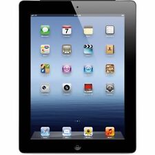NEW Apple iPad 2 WiFi Tablet, 16GB (2nd Generation) 9.7 inch Display Black