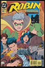 Robin, Comic Book, #12, December 1994