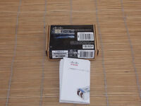 NEU Cisco MFEFX1 100BASE-FX SFP mini GBIC transceiver NEW OPEN BOX