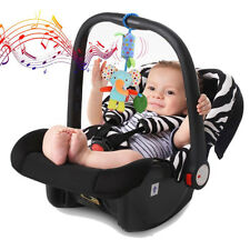 Baby Hanging Rattle Toy Infant Stroller Car Seat Crib Toys Cute Travel WT