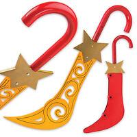 League of Legends Sword Slay Belle Katarina Du Couteau Christmas Skin Dagger