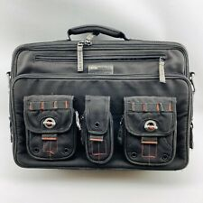 "Oakley Tactical Field Gear SI Standard Issue Laptop Bag 20-S1242 16"" Briefcase"