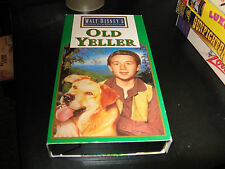 Old Yeller-Disney-Fess Parker-Dorothy McGuire-Chuck Connors
