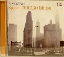 BIRTH OF SOUL 'Special CHICAGO Edition' - KENT Records