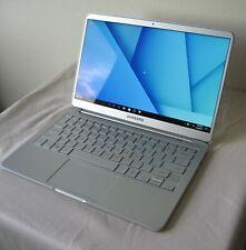 Samsung Notebook 9 13.3 inch (256GB,Core i5 7thGen,2.5GHz,8GB) Laptop - Silver