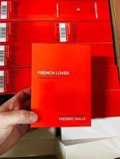 FREDERIC MALLE FRENCH LOVER 100ml Eau De Parfum