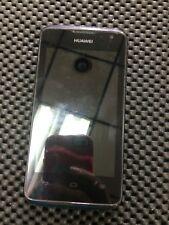 Huawei Valiant - 4GB - Black (MetroPCS) Smartphone - 4G (phone only)