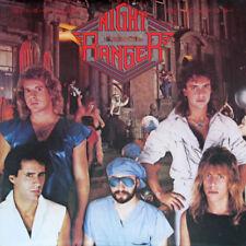 """Night Ranger  """" Midnight Madness """"  1983  LP Still sealed"""