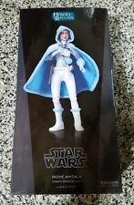 "Padme Amidala Naboo Senator ILUM STAR WARS SIDESHOW Collectibles 1:6 Scale 12"""
