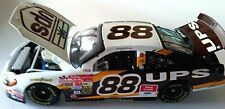 DALE JARRETT #88 UPS 2003 FORD TAURUS ACTION NASCAR - 1 OF 11,184 -1:24-WITH BOX