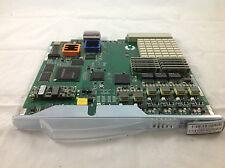 Calix 100-00143 C7 T1 Interface Module, Used
