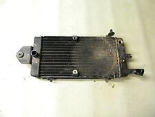 96 Honda VT1100 VT 1100 C Shadow radiator