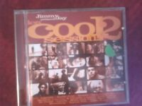 COMPILATION - LES COOL SESSIONS 2. CD.