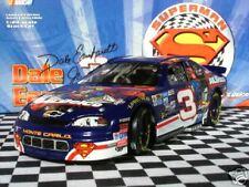 Dale Earnhardt Jr #3 AC Delco Superman 1999 Monte Carlo