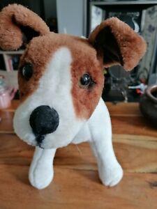 Melissa & Doug Dog Plush Toy Clean And Sturdy