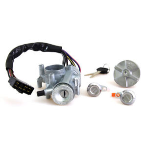 Fit 83-88 Toyota Hilux N50 N60 N70 YN58R Pickup 4WD Ignition Door Fuel Cap Locks