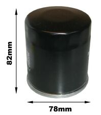 Oil Filter For 2000 BMW R 1200 C Independent