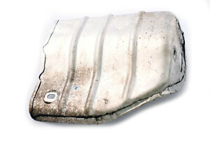 BMW X5 Series E53 Heat Resistant Plate Starter Motor Shield Cover 1747043