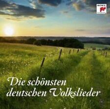 RUDOLF SCHOCK/WINDSBACHER KNABENCHOR/+ - DEUTSCHE VOLKSLIEDER CD KLASSIK NEU