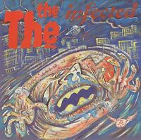 The The-Infected CD