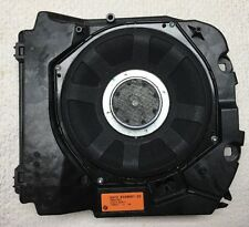 Genuine BMW 5 6 Series Left Central Bass Subwoofer Speaker Top Hifi 65139169687
