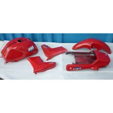 NEW FAIRINGS SET - JAWA 350 (640 SIGNAL RED - STYLE)