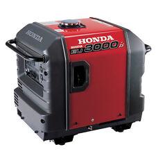 Honda EU3000iS1A 3,000 Watt Portable Inverter Generator(CARB) 658140 New