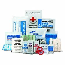 Survival Gear First Aid Refill Emergency Medical Supplies First Responder Kit