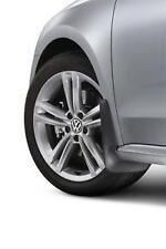 BRAND NEW GENUINE VW Tiguan Front Mudflaps 5N0075111