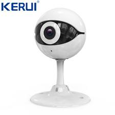 KERUI N61 Caméra sans fil WIFI sécurité IP caméra Night Vision HD720P Webcam