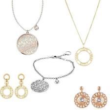 Gioielli LIU JO Luxury Collana o Bracciale o Orecchini Rosè Gold