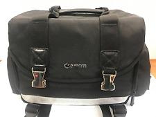Used Canon 200DG Digital Camera Bag