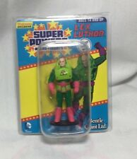 Super Powers Lex Luther Micro Figures New