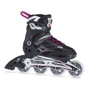 Fila Argon 84 Lady Inline Skates Damen Inliner Black Größe 42 Inlineskates NEU