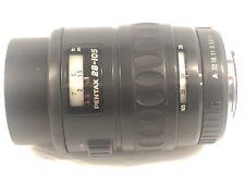 SMC Pentax-FA 28-105 mm 1:4 - 5.6 Lens for Pentax K