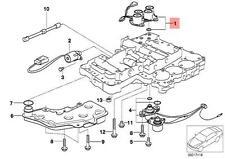 Genuine BMW E34 E36 E39 AT Solenoid Valve For Speed Change OEM 24341422214