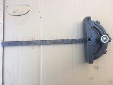 Vintage Delta Rockwell Auto-Set Miter Gauge Table Band Saw Unisaw  Mitre Gage