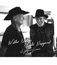 NEW Merle Haggard & Willie Nelson - Django and Jimmie - CD; MONEY BACK GUARANTEE