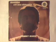 """TOMMY RIVER Guarda 7"""""""