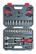 Crescent Ctk84Cmp Home Hand Tools Wrenches Ratchet & Socket Sets