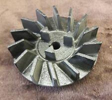 Coupling Fan for Alcatel (Adixen / Pfeiffer) Pumps. Part Number 52552.