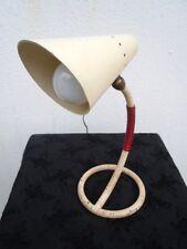 Lampe cocotte style Boris Lacroix vers 1950