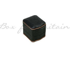 Engagement Ring Box, Diamond Ring Box, Present Ring Box, Proposal Ring Box