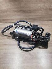 BMW Air Compressor Suspension 6850555 03 202024 10 3720 6850555