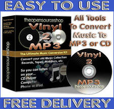 Microsoft Windows 10 CD Image, Video & Audio Software