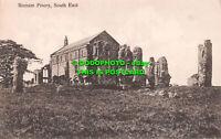 R550907 Binham Priory. South East. Postcard