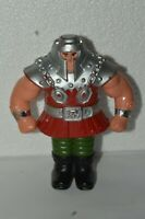 1982 Masters Of The Universe RAM MAN He-Man Mattel Very Good Conditions