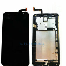 LCD Display Touch Screen Digitizer Glass +Frame For ASUS ZenFone 2 Laser Ze551KL