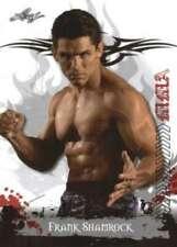 2010 Leaf MMA #74 Frank Shamrock (Mixed Martial Arts) NM-MT